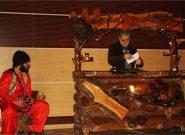 """اجرای نمایش """"شما باید بهار خانم باشید"""" در شهرستان شهریار"""