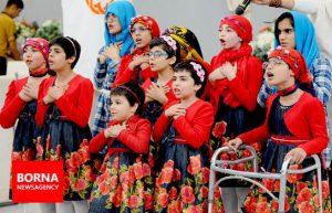 جشن+گلریزان+در+ماه+رمضان+-+شهرستان+ملارد