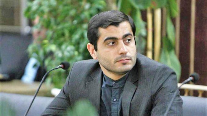 راهاندازی وبسایت جامع هیات ورزش های همگانی شهرستان شهریار