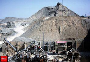تاثیر فاجعهبار معادن شهرستان قدس بر تولید گرد و غبار و آلودگی هوا