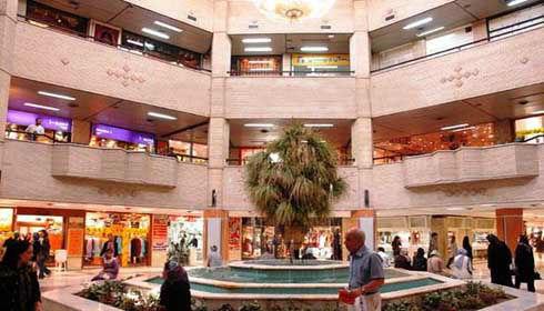 ابلاغیه و دستور تعطیلی مراکز تجاری استان تهران از امروز