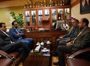 نشست شورای سازمان آتش نشانی وخدمات ایمنی شهرداری شهریار