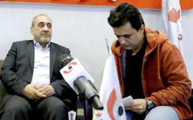 گرشاسبی: ورزش تهران به سرعت در جایگاه ویژه ای قرار خواهد گرفت