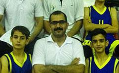 اولین جشنواره مینی بسکتبال شهرستان شهریار برگزار شد