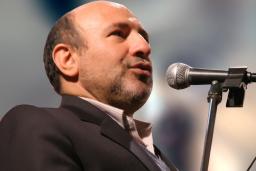 گروسی : ادارات کل غرب استان تهران استقرار یابند