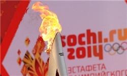 المپیک زمستانی سوچی رسما آغاز به کار کرد