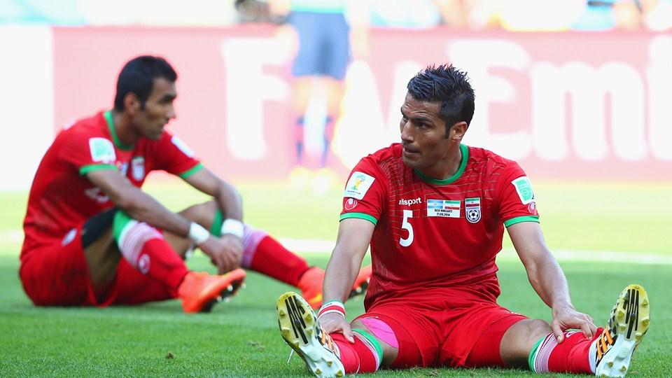 ترکیب تیم منتخب آسیاییها در جام جهانی