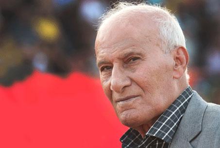 حمید جاسمیان در اثر کرونا درگذشت