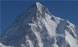 کوهنوردان شهریاری قله قلعهدختر به ارتفاع 3180 متر را فتح کردند
