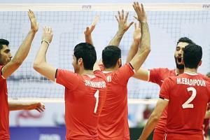 پیروزی شیرین ایران مقابل قهرمان جهان