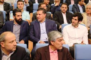 چهرههایی که ورزش ایران را 3ستاره کردند