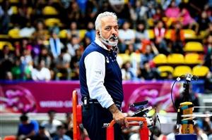 المپیک ریو؛ آمریکا ۳ – مکزیک ۰ / صعود آمریکا با سوت فرهاد شاهمیری