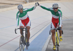 محمد پراش ملی پوش اسبق دوچرخه سواری در گذشت