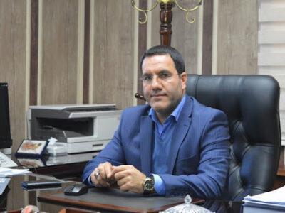 «سید محمد میرزمانی» شهردار گلستان شد