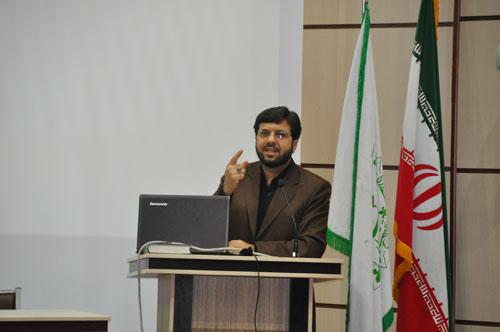 سید عباس جوهری : ثبت 6500 فرصت شغلی در شهریار