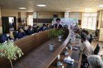 تاکید دکتر حق وردی نسبت به هم افزایی مردم و مسئولین در رفع مشکلات