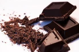 چرا شکلات تلخ برای قلب مفید است؟