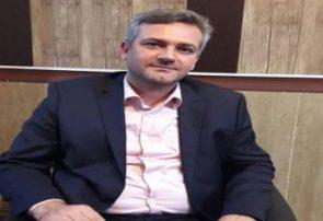 حکم شهردار احمدآباد مستوفی از سوی استاندار تهران ابلاغ شد