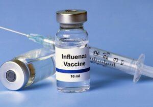 زمان طلایی تزریق واکسن آنفلوآنزا