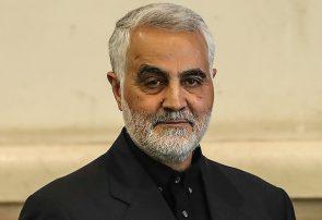 """نامگذاری استادیوم ۵۰۰۰ نفری باغستان به نام جاودان """"سپهبد شهید حاج قاسم سلیمانی"""