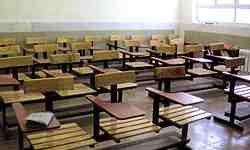 مدارس کشور فردا تعطیل است