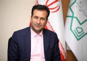 استقرار تیم ارزیابی استانداری تهران در شهر اندیشه