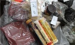 دستگیری 3 نفر با 23 کیلو انواع مواد مخدر در کرج