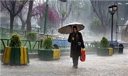 ادامهدار بودن بارش برف و باران در استان تهران