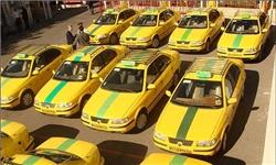 راهاندازی خطوط تاکسی مناسب در احمدآبادمستوفی