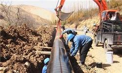 انتقال آب از جنوب تهران به رباط کریم تکمیل می شود