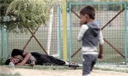 جمعآوری 680 معتاد ولگرد و بیخانمان در استان البرز