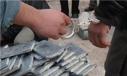 دستگیری سارق اینترنتی 21 میلیون ریالی در غرب استان تهران