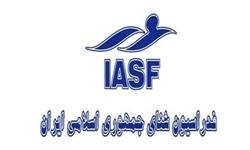 علیزاده رئیس هیئت شنای استان البرز شد
