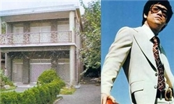 فروش خانه بروس لی