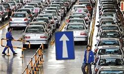 جدول کامل قیمت جدید ایران خودرو، سایپا و پارس خودرو منتشر شد