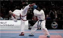 معرفی برترین های مسابقات کاراته انتخابی جشنواره فجر شهریار