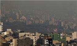 در پی تشدید آلودگی هوا کلیه مدارس و ادارات استان تهران شنبه تعطیل شد