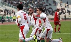 گلباران لبنان در آزادی/ تیم ملی در فاز دوم هدفمند شد