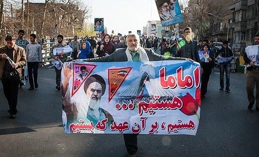 شهروندان غرب استان تهران سنگ تمام گذاشتند