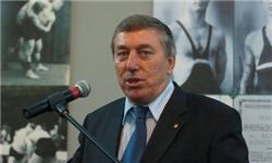 رئیس فدراسیون جهانی کشتی استعفا کرد