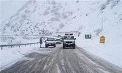 پایان بارشها در تهران/دمای هوای پایتخت به ۴ درجه زیر صفر میرسد