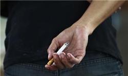 11 سالگی سن شروع مصرف سیگار در کشو