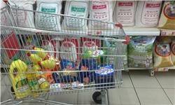 توزیع اولین سبد کالایی دولت از اوایل بهمن