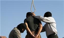 6 تجاوزگر به عنف شهرستان شوشتر اعدام شدند