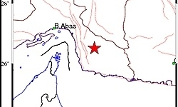 آسیب 40 درصدی خانه های روستایی از زلزله 3.9 ریشتری فیروزکوه
