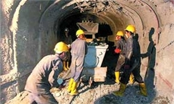 600 معدن در استان تهران فعال است