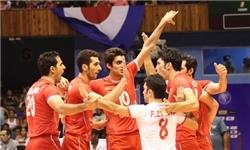 اسامی بازیکنان تیم ملی والیبال ایران برای دیدار برابر آلمان اعلام شد