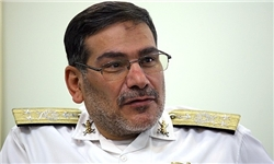 «علی شمخانی» دبیر شورای عالی امنیت ملی شد