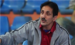 ناصر نوربخش :بدون در نظر گرفتن منافع شخصی این مسئولیت را قبول کردم