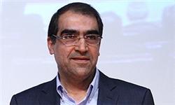 وزیر بهداشت: شرایط بهداشت و درمان حاشیه تهران نامناسب است